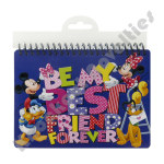 Autograph Book - Mickey Gang - Best Friend