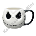 Mug - Nightmare Before Christmas - Jack Head