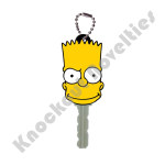 Key Holder - Simpsons - Bart