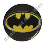Button Magnet  - DC Comics - Batman