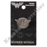 Lapel Pin - DC Comics - Wonder Woman Logo