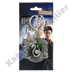 Key Ring - Harry Potter - Slytherin