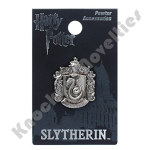 Lapel Pin - Harry Potter - Slytherin