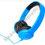 Zumreed: Headphones - Blue