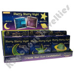 (24 Piece) Stary Stary Night