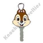 Key Holder - Disney - Chip