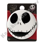Single Button Pin - Nightmare Before Christmas - Jack Happy