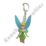 Figural Keyring - Princess - Tinkerbelle