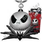 Keyring - Nightmare Before Christmas - Jack