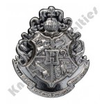 Lapel Pin - Harry Potter - Hogwart's Logo