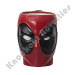 Mug - Marvel - Deadpoool