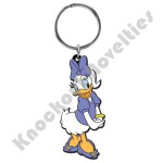 Key Ring - Disney - Daisy