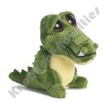 Dreamy Eye Green Gator