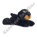 Raina The Rottweiler