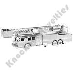 Metal Earth: Fire Engine Truck