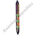 Stylus 6-Color Pen - Pixel