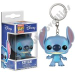 Pocket POP Keychain: Disney - Stitch