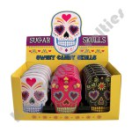 1 Day of the Dead Sugar Skulls Candy
