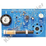 Two IC AM Radio Kit