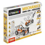 Stem Mechanics Wheels, Axles And Inclined Planes