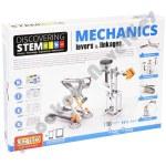 STEM Mechanics Levers & Linkages Construction Kit