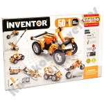 Build 50 Models Motorized