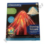 Discovery Kids - Glowing Volcano