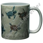 Sea Turtle Survival - Mug