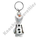 3D Figure Key Ring - Frozen - Olaf