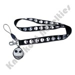 Soft Dangle Lanyard - Jack