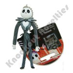 Key Ring - Nightmare Before Christmas - Jack