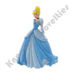 Magnetic Figure - Disney - Princess Cinderella