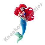 Magnetic Figure - Disney - Mermaid Ariel