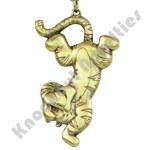 Key Ring - Disney - Tigger