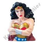Bust Bank - DC Comics - Wonder Woman