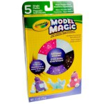 Crayola: Model Magic - Shimmer Colors