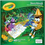 Crayola: Sketchbook