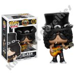 POP Rocks: Guns N Roses Slash