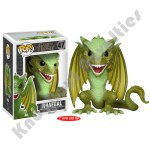 POP Television: Game of Thrones: Rhaegal 6