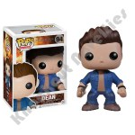 POP Television: Supernatural - Dean