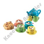 It's A Party Tea Set