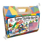 210 Piece Super Thistle Blocks