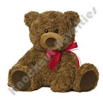 "Plush - 13"" Coco The Bear"