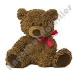 "Plush - 15"" Coco The Bear"
