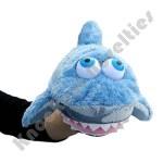 Sharky - Body Puppet