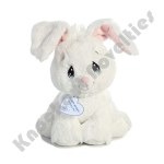 Floppy Bunny White (Small)