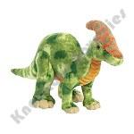 "Plush - 16"" Parasaurolophus"