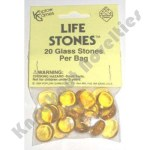 Life Stones Bag Yellow (20)