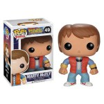 POP Movie: Back to the Future - Marty