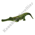 "23"" Gharial Crocodile"